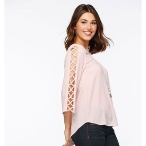 Ricki's long sleeve Blouse